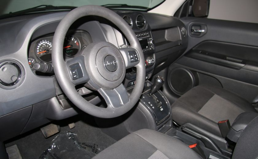 2011 Jeep Patriot North AUTO A/C GR ELECT MAGS #8