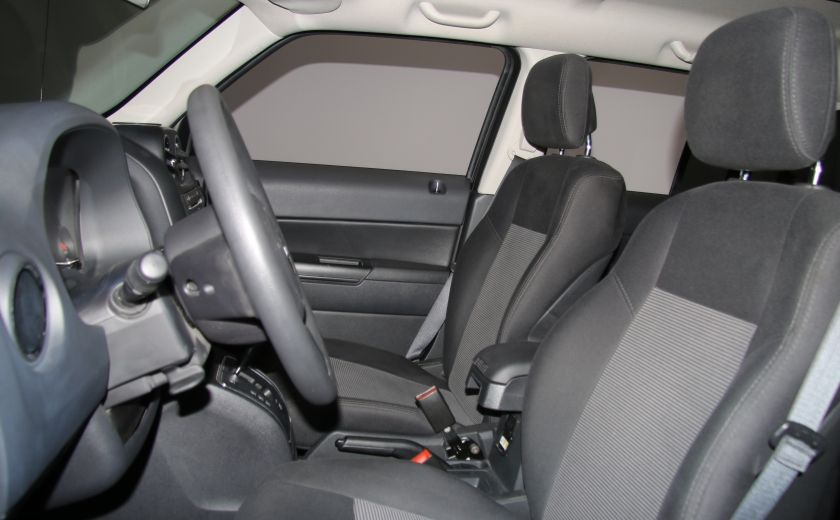 2011 Jeep Patriot North AUTO A/C GR ELECT MAGS #9