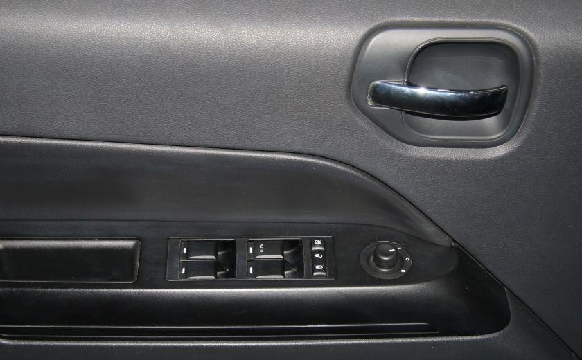 2011 Jeep Patriot North AUTO A/C GR ELECT MAGS #10