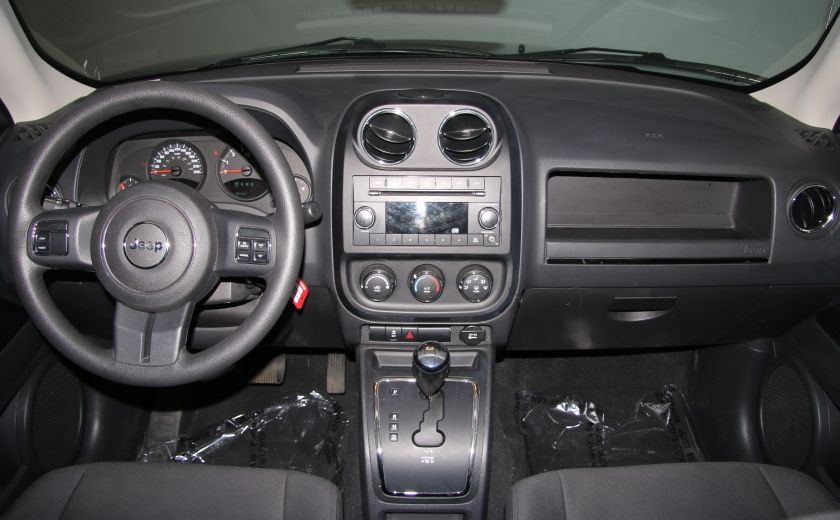 2011 Jeep Patriot North AUTO A/C GR ELECT MAGS #11