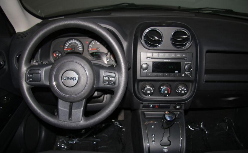 2011 Jeep Patriot North AUTO A/C GR ELECT MAGS #12