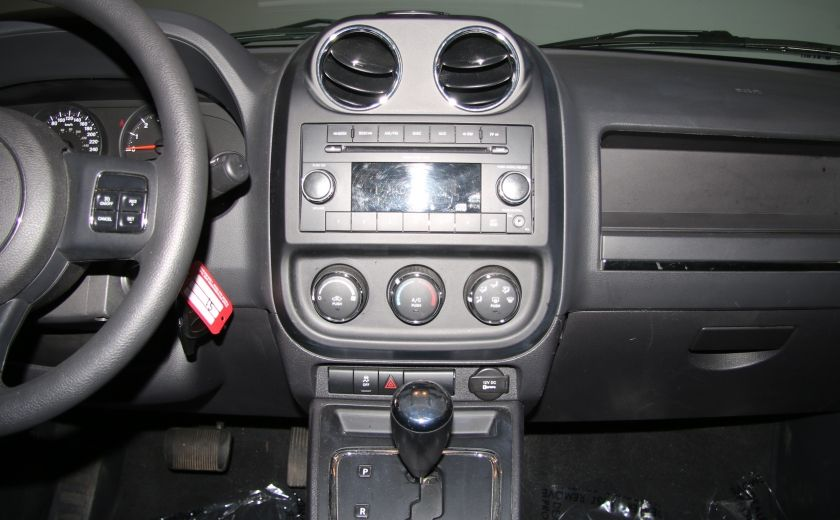 2011 Jeep Patriot North AUTO A/C GR ELECT MAGS #14