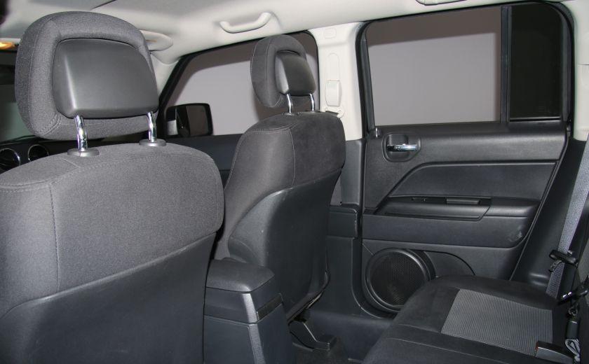 2011 Jeep Patriot North AUTO A/C GR ELECT MAGS #15