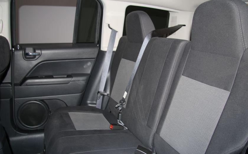 2011 Jeep Patriot North AUTO A/C GR ELECT MAGS #16