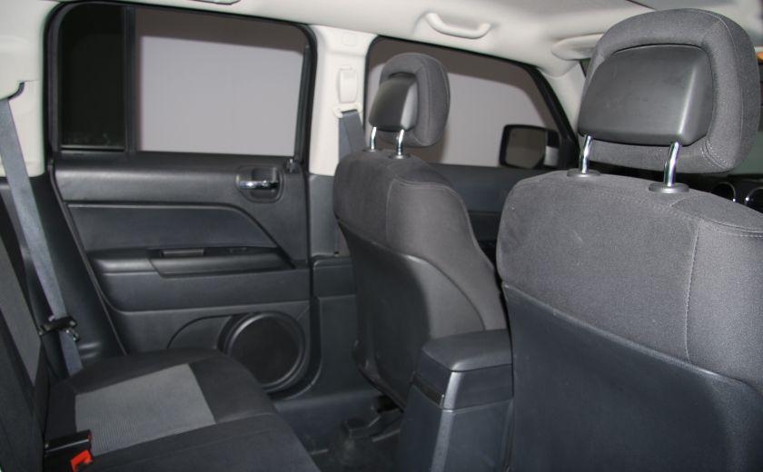2011 Jeep Patriot North AUTO A/C GR ELECT MAGS #17
