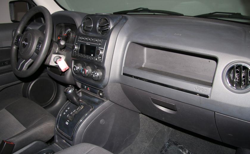 2011 Jeep Patriot North AUTO A/C GR ELECT MAGS #19