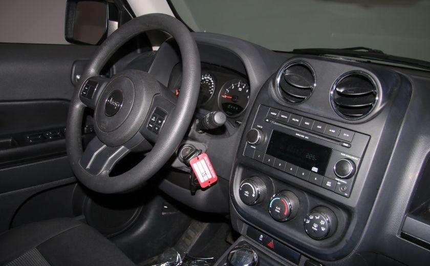 2011 Jeep Patriot North AUTO A/C GR ELECT MAGS #20