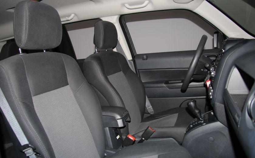 2011 Jeep Patriot North AUTO A/C GR ELECT MAGS #21