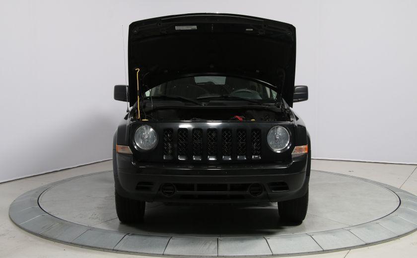 2011 Jeep Patriot North AUTO A/C GR ELECT MAGS #23