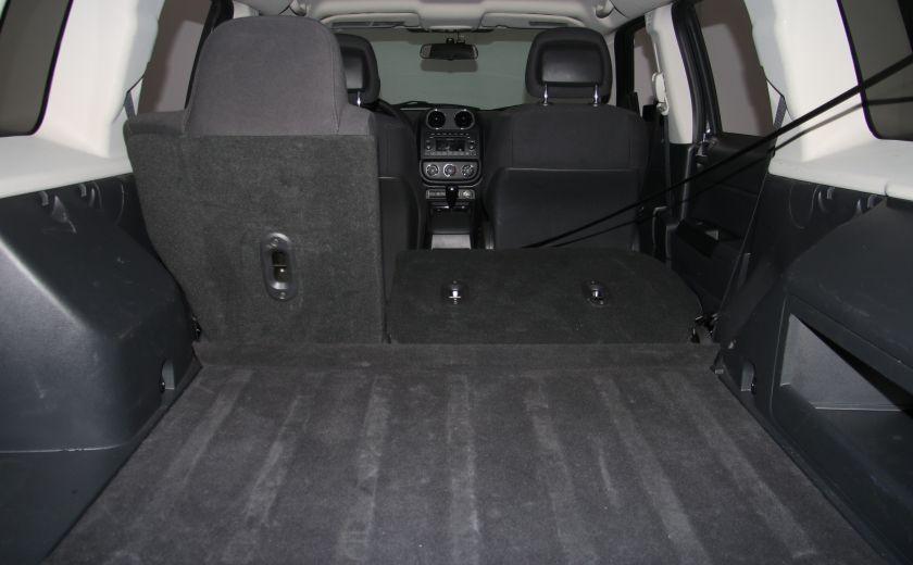 2011 Jeep Patriot North AUTO A/C GR ELECT MAGS #26