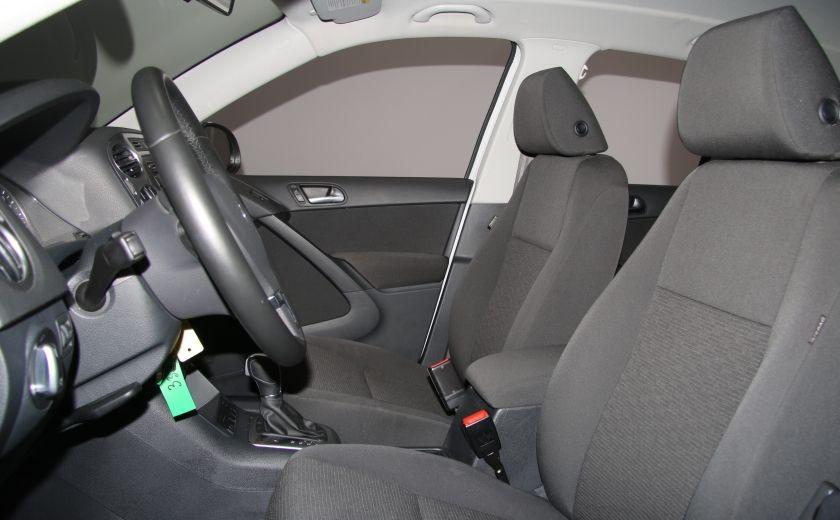 2015 Volkswagen Tiguan 4 MOTION AWD #7