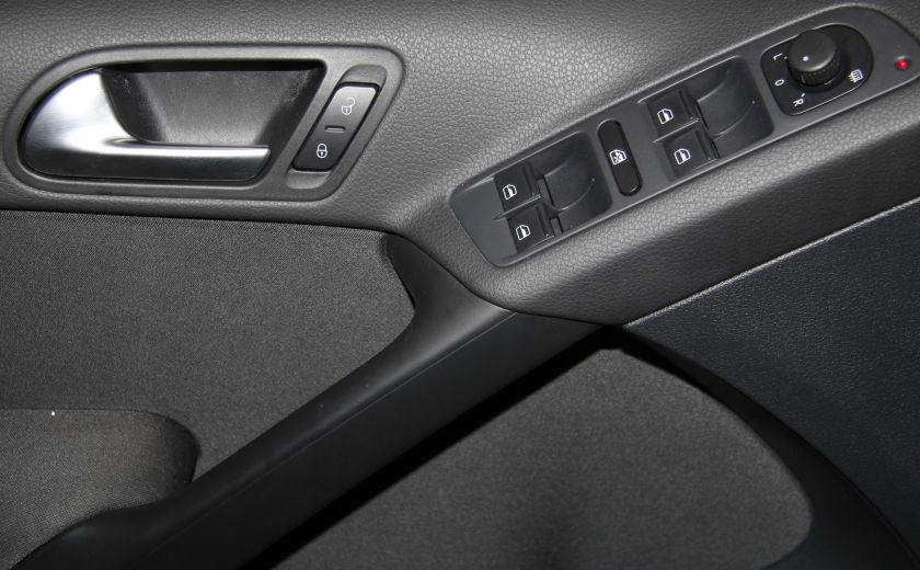 2015 Volkswagen Tiguan 4 MOTION AWD #8