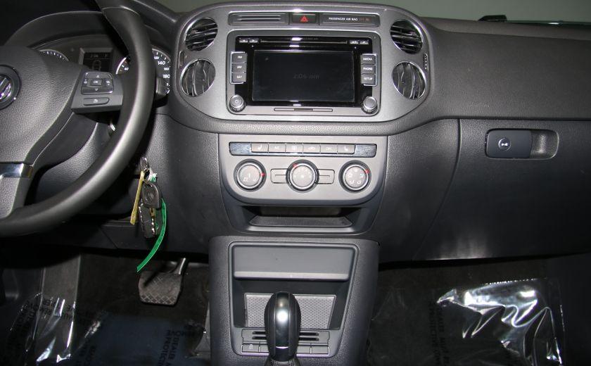 2015 Volkswagen Tiguan 4 MOTION AWD #12