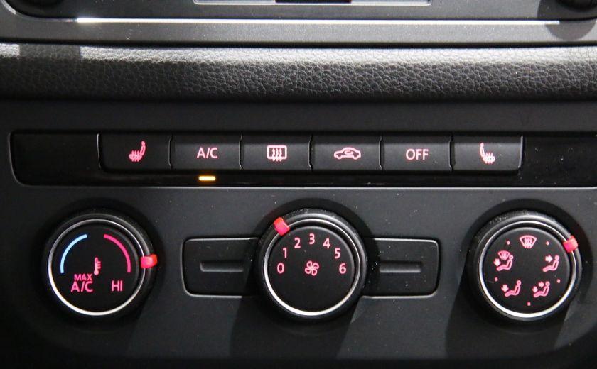 2015 Volkswagen Tiguan 4 MOTION AWD #14
