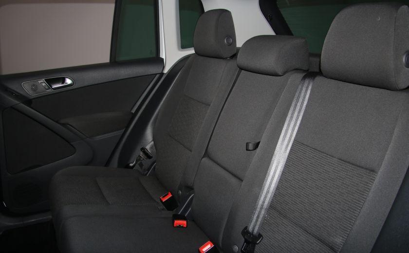 2015 Volkswagen Tiguan 4 MOTION AWD #16