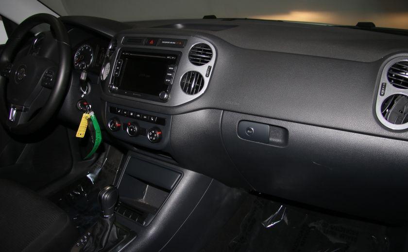 2015 Volkswagen Tiguan 4 MOTION AWD #19