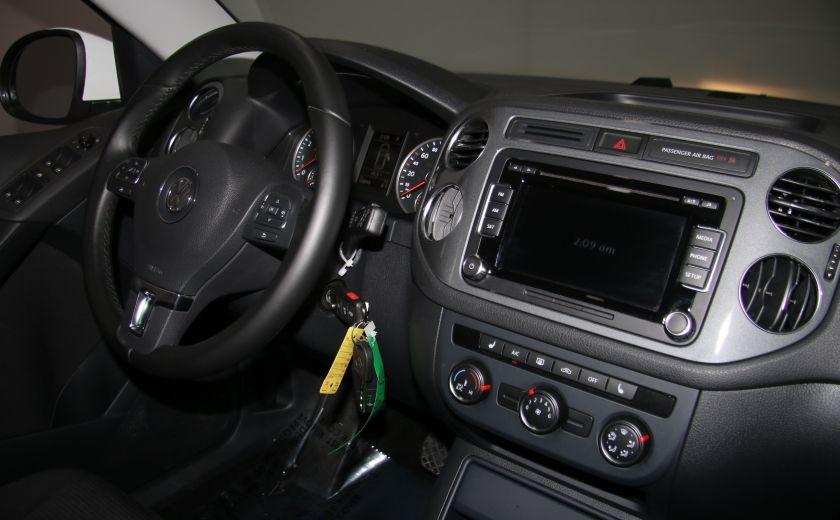 2015 Volkswagen Tiguan 4 MOTION AWD #20