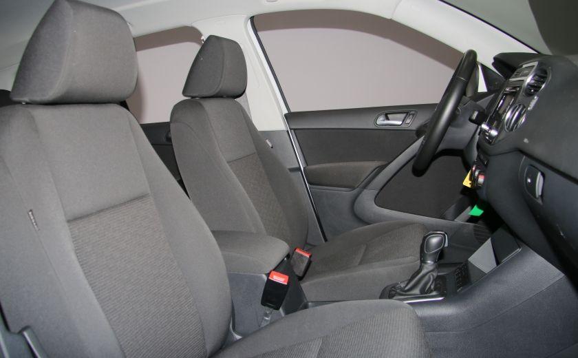 2015 Volkswagen Tiguan 4 MOTION AWD #21