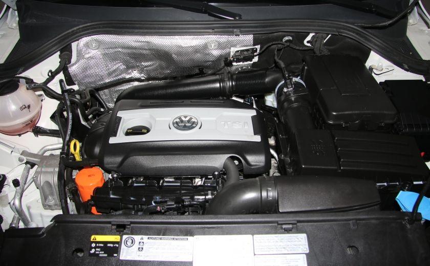 2015 Volkswagen Tiguan 4 MOTION AWD #22