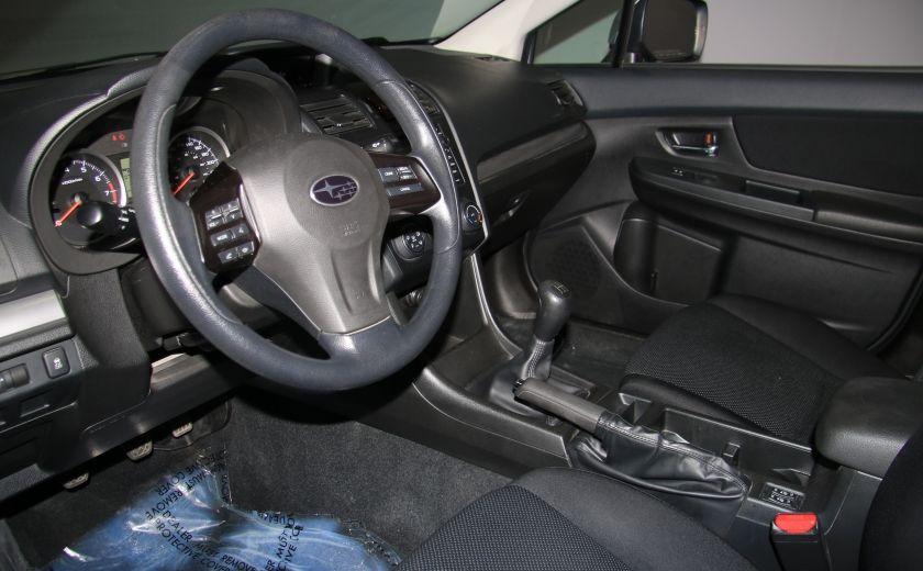 2012 Subaru Impreza AWD A/C GR ELECT MAGS BLUETOOTH #8