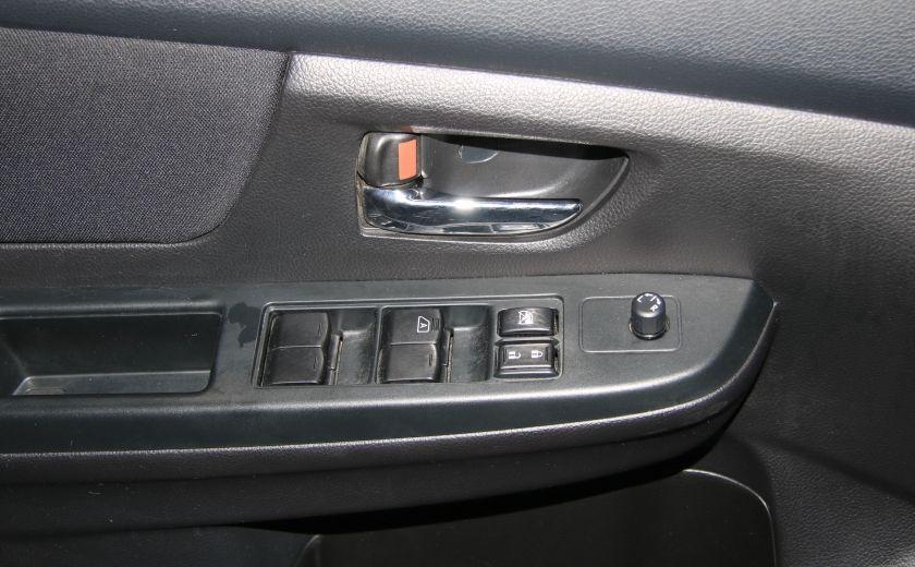 2012 Subaru Impreza AWD A/C GR ELECT MAGS BLUETOOTH #9