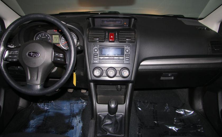 2012 Subaru Impreza AWD A/C GR ELECT MAGS BLUETOOTH #10