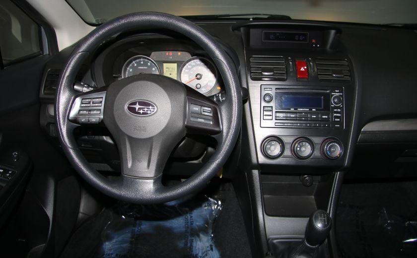 2012 Subaru Impreza AWD A/C GR ELECT MAGS BLUETOOTH #11