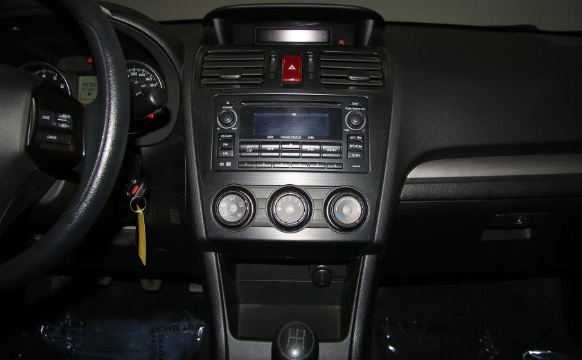 2012 Subaru Impreza AWD A/C GR ELECT MAGS BLUETOOTH #13