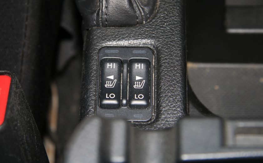 2012 Subaru Impreza AWD A/C GR ELECT MAGS BLUETOOTH #14