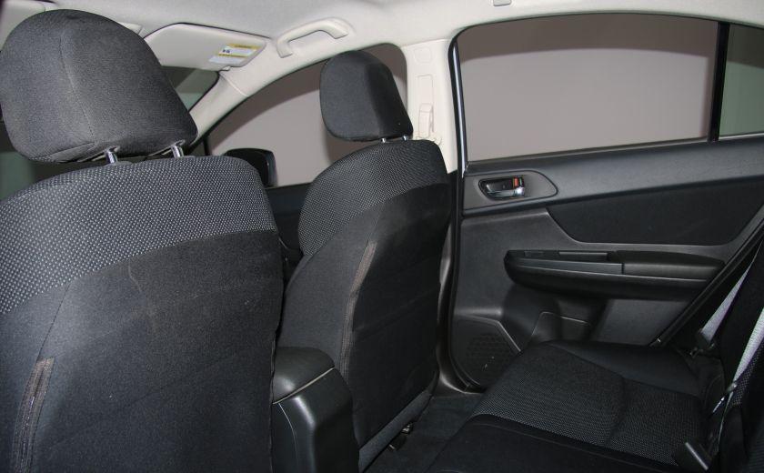2012 Subaru Impreza AWD A/C GR ELECT MAGS BLUETOOTH #15
