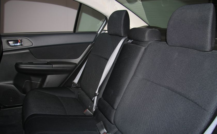 2012 Subaru Impreza AWD A/C GR ELECT MAGS BLUETOOTH #16