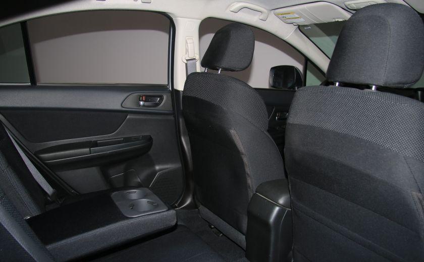 2012 Subaru Impreza AWD A/C GR ELECT MAGS BLUETOOTH #17