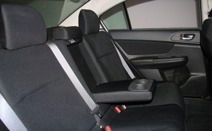 2012 Subaru Impreza AWD A/C GR ELECT MAGS BLUETOOTH #18