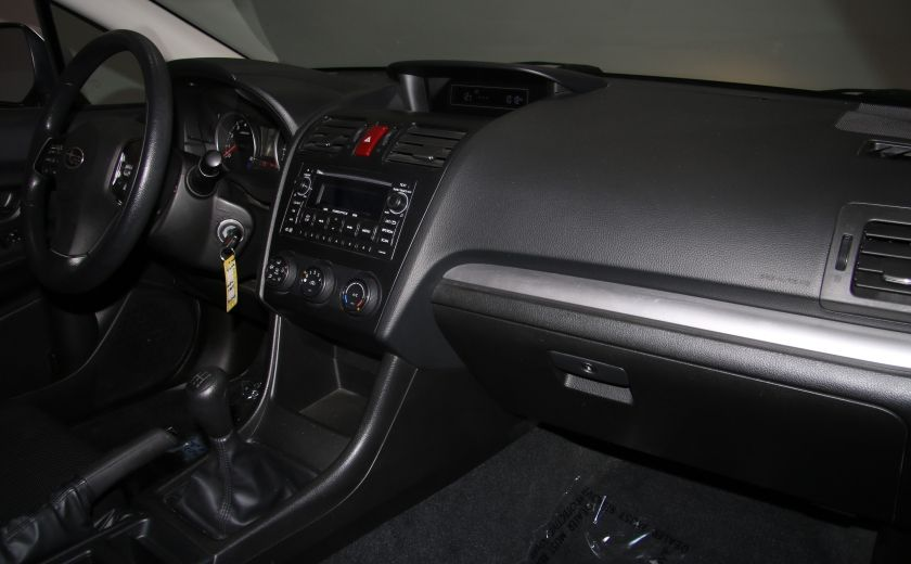 2012 Subaru Impreza AWD A/C GR ELECT MAGS BLUETOOTH #19