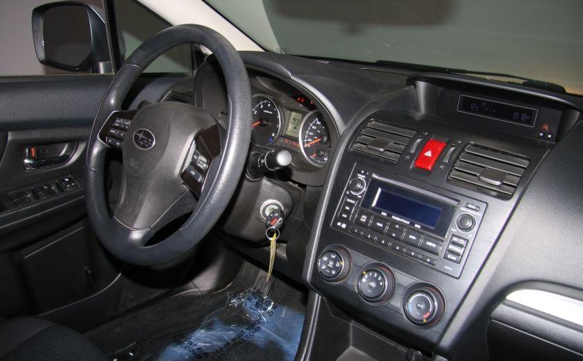 2012 Subaru Impreza AWD A/C GR ELECT MAGS BLUETOOTH #20