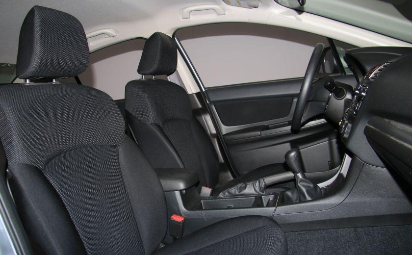 2012 Subaru Impreza AWD A/C GR ELECT MAGS BLUETOOTH #21