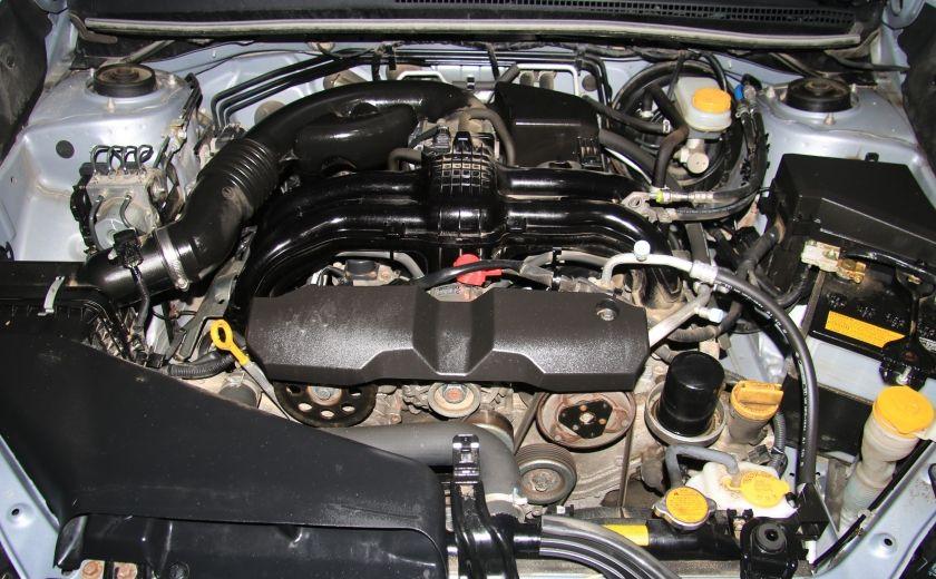 2012 Subaru Impreza AWD A/C GR ELECT MAGS BLUETOOTH #22