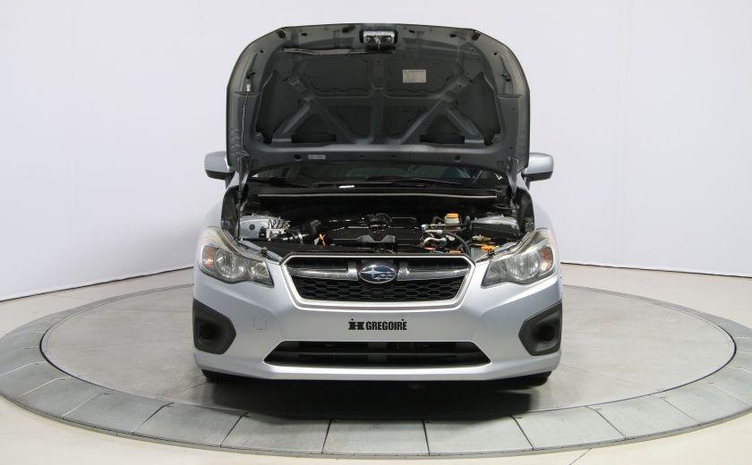 2012 Subaru Impreza AWD A/C GR ELECT MAGS BLUETOOTH #23