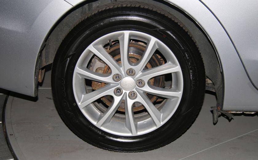 2012 Subaru Impreza AWD A/C GR ELECT MAGS BLUETOOTH #27