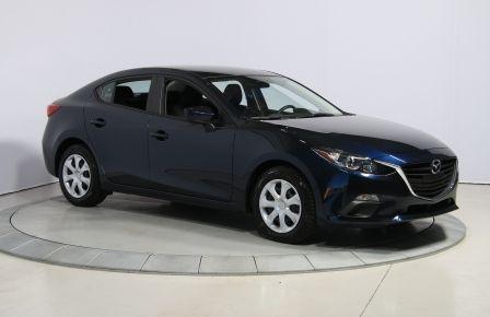 2015 Mazda 3 GX AUTO A/C GR ELECT BLUETOOTH à Granby