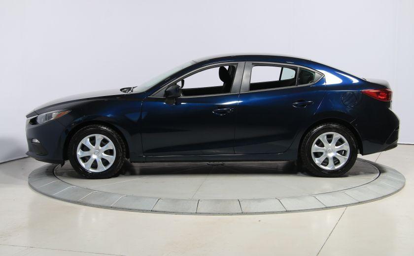 2015 Mazda 3 GX AUTO A/C GR ELECT BLUETOOTH #3