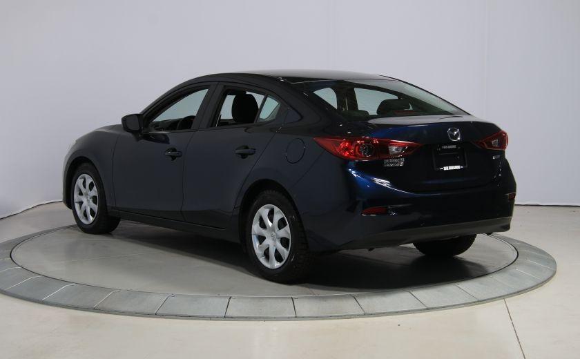 2015 Mazda 3 GX AUTO A/C GR ELECT BLUETOOTH #4