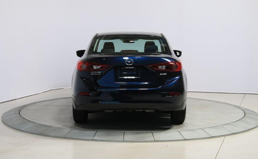 2015 Mazda 3 GX AUTO A/C GR ELECT BLUETOOTH #5