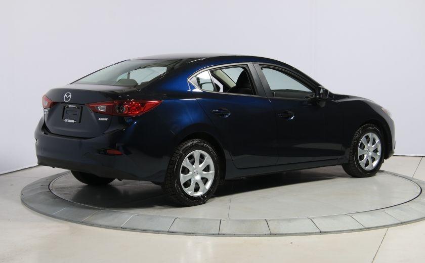2015 Mazda 3 GX AUTO A/C GR ELECT BLUETOOTH #6
