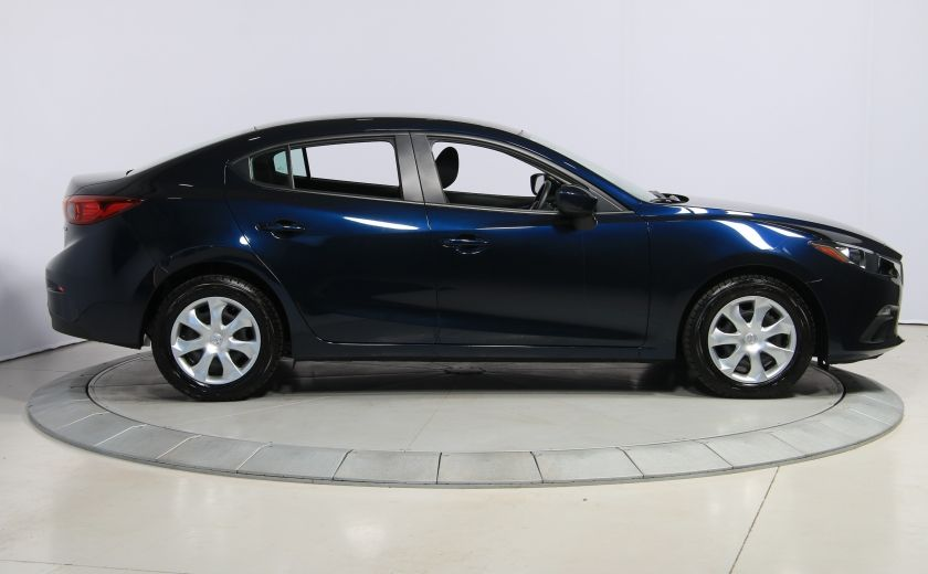 2015 Mazda 3 GX AUTO A/C GR ELECT BLUETOOTH #7