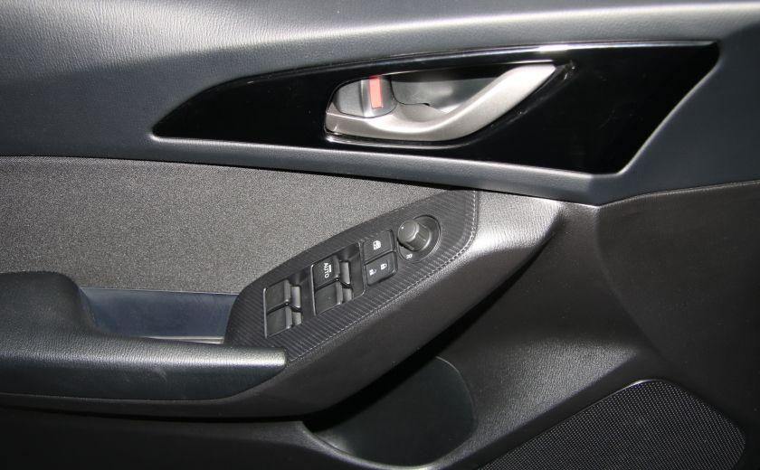 2015 Mazda 3 GX AUTO A/C GR ELECT BLUETOOTH #10