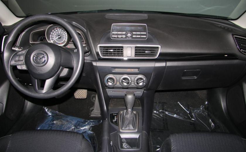 2015 Mazda 3 GX AUTO A/C GR ELECT BLUETOOTH #11