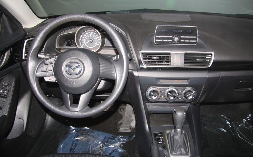 2015 Mazda 3 GX AUTO A/C GR ELECT BLUETOOTH #12