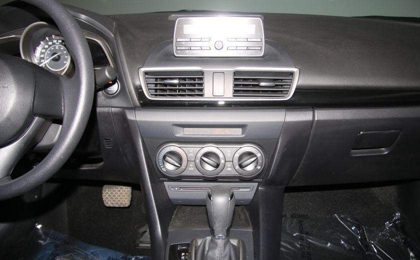 2015 Mazda 3 GX AUTO A/C GR ELECT BLUETOOTH #14