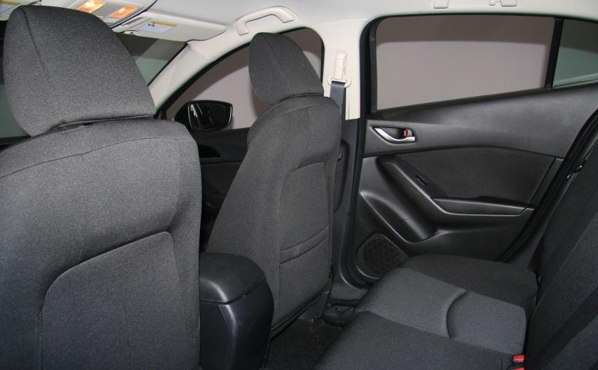 2015 Mazda 3 GX AUTO A/C GR ELECT BLUETOOTH #15